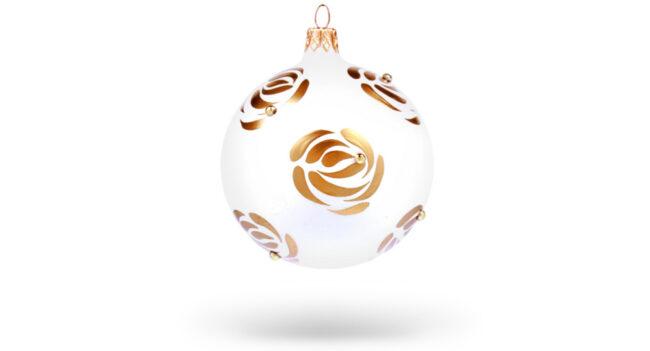 Vánoční baňka