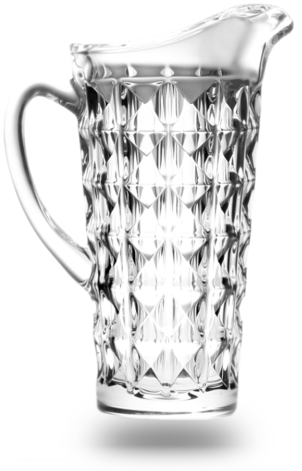 Luxusní džbán na vodu 1
